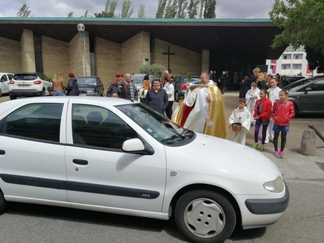 2019 05 05 Bénédiction voitures St-Jacques (18)
