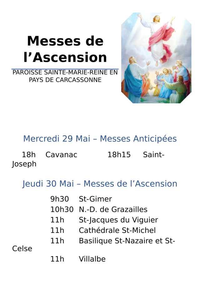 Ascension 2019-1