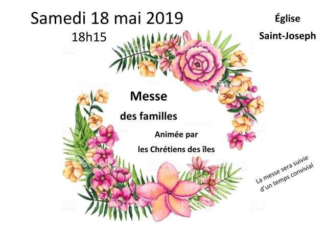 Messe animée par les Chrétiens des îles PDF-1