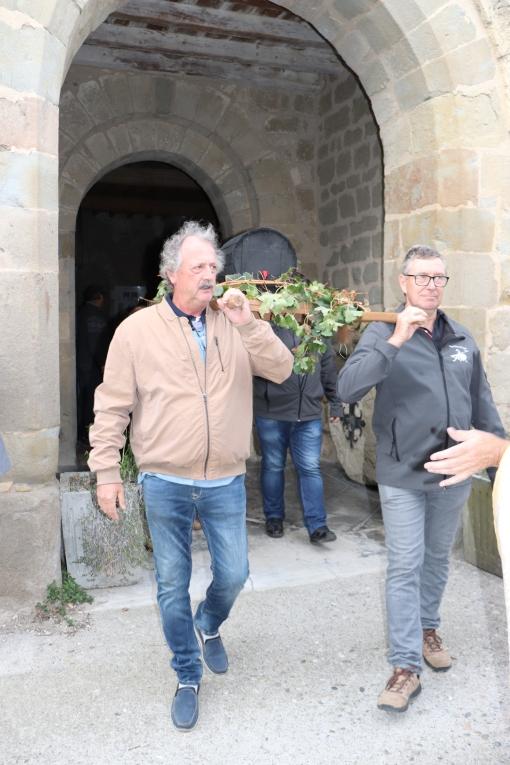 2019 10 18 Bénédiction du vin nouveau Cavanac (2).JPG
