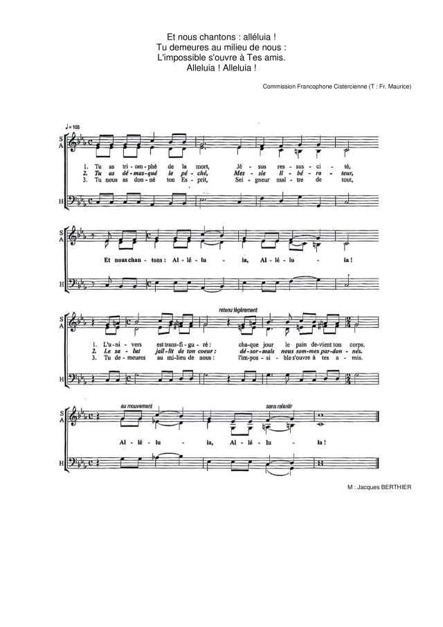 Lettre aux paroissiens - 5-5
