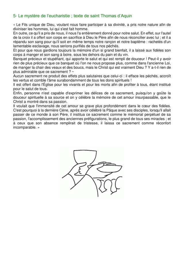 Lettre aux paroissiens - 11-3