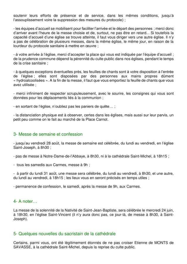 Lettre aux paroissiens - 12-2